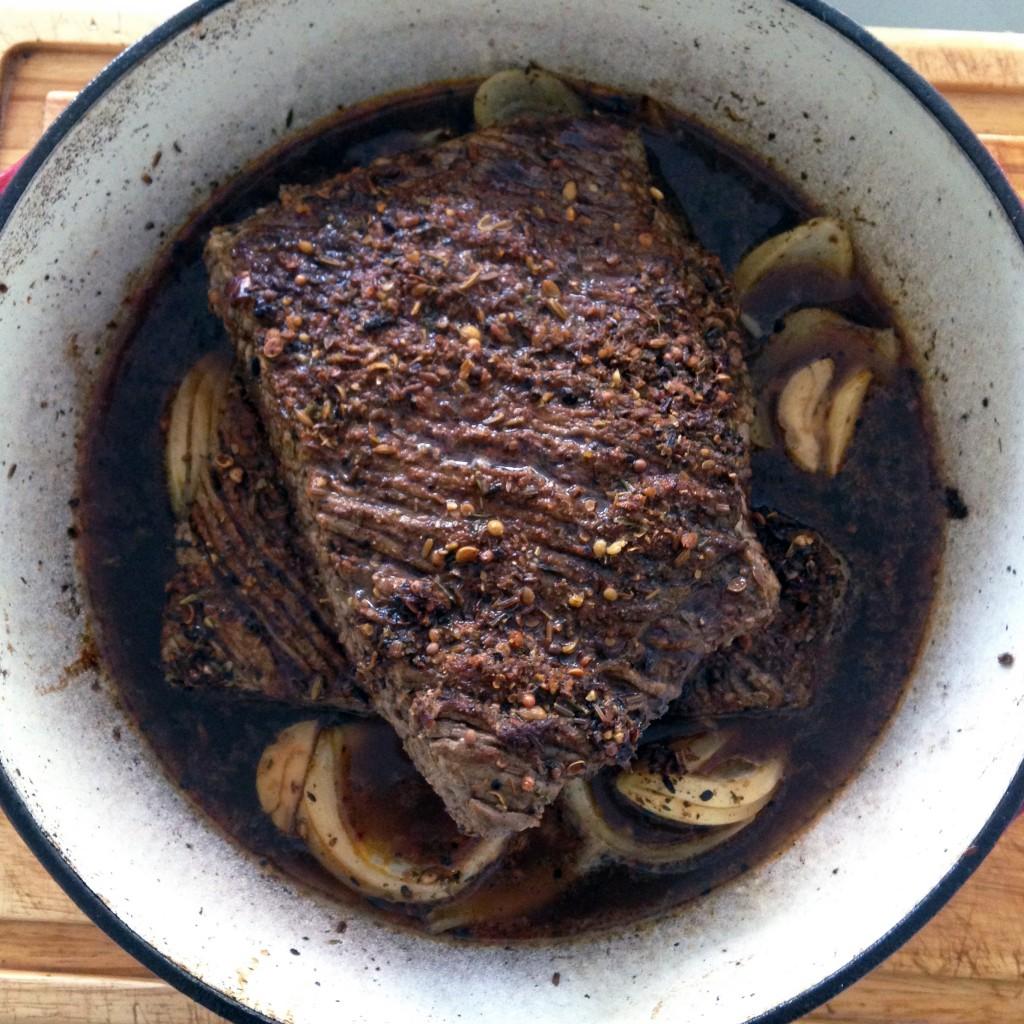 The Meat Project Rindskügerl Fleischsalat Beef Salad 03