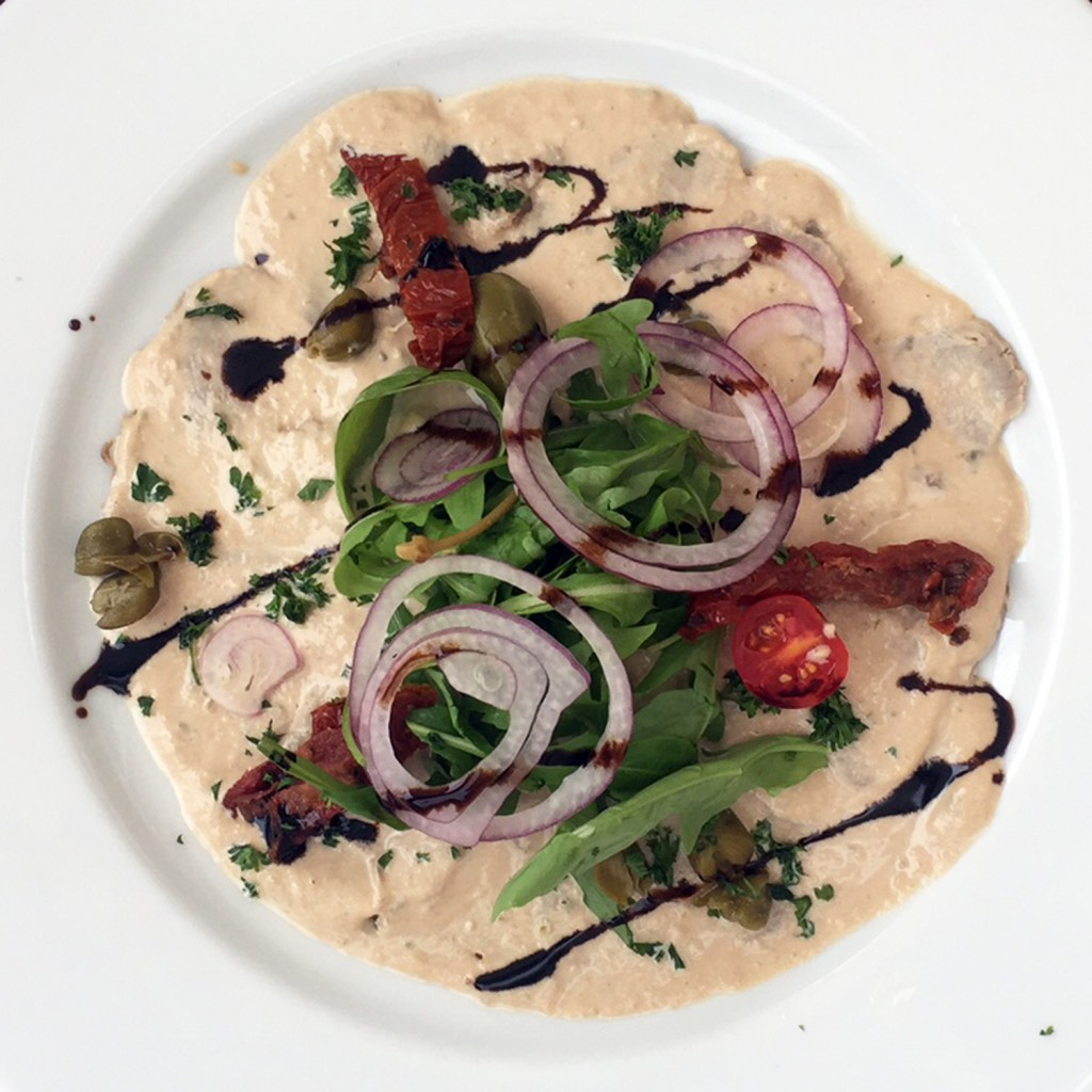 The Meat Project - Gasthaus Kornmesser - Vitello Tonnato - Kalb - Veal