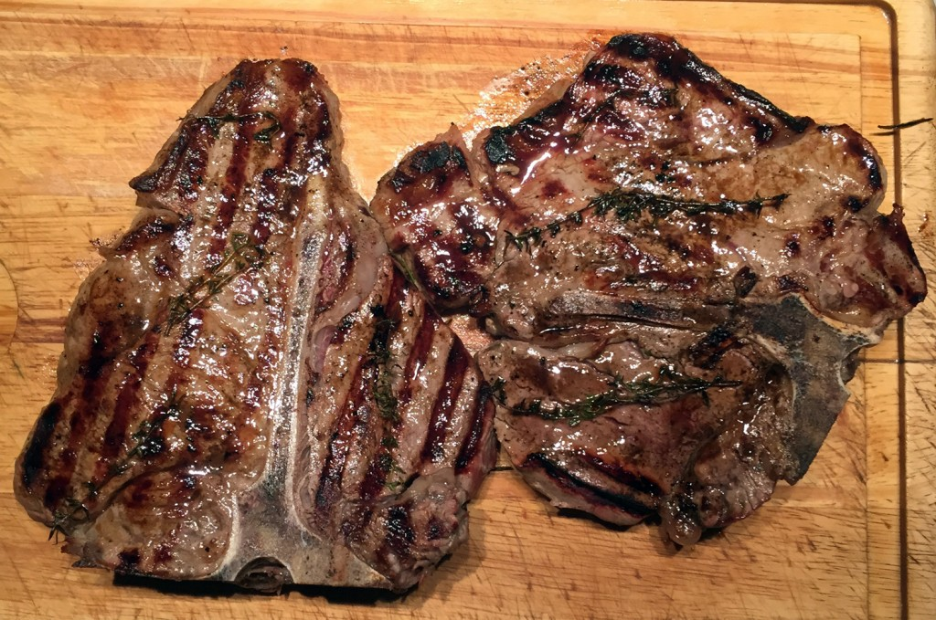 The Meat Project - Steak - Rind - Beef - Grill BBQ