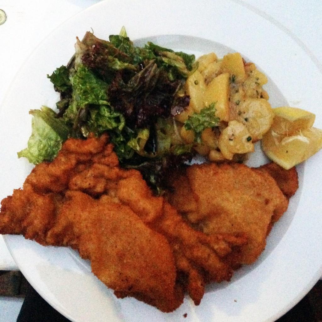 The Meat Project - Wiener Schnitzel - Viennese Schnitzel - Finkh - Veal - Kalb
