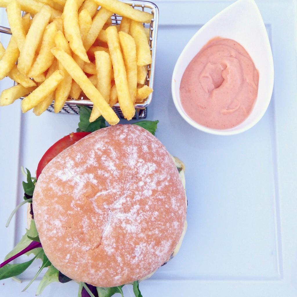 The Meat Project - Burger - Rind Beef - Schönbrunner Bad