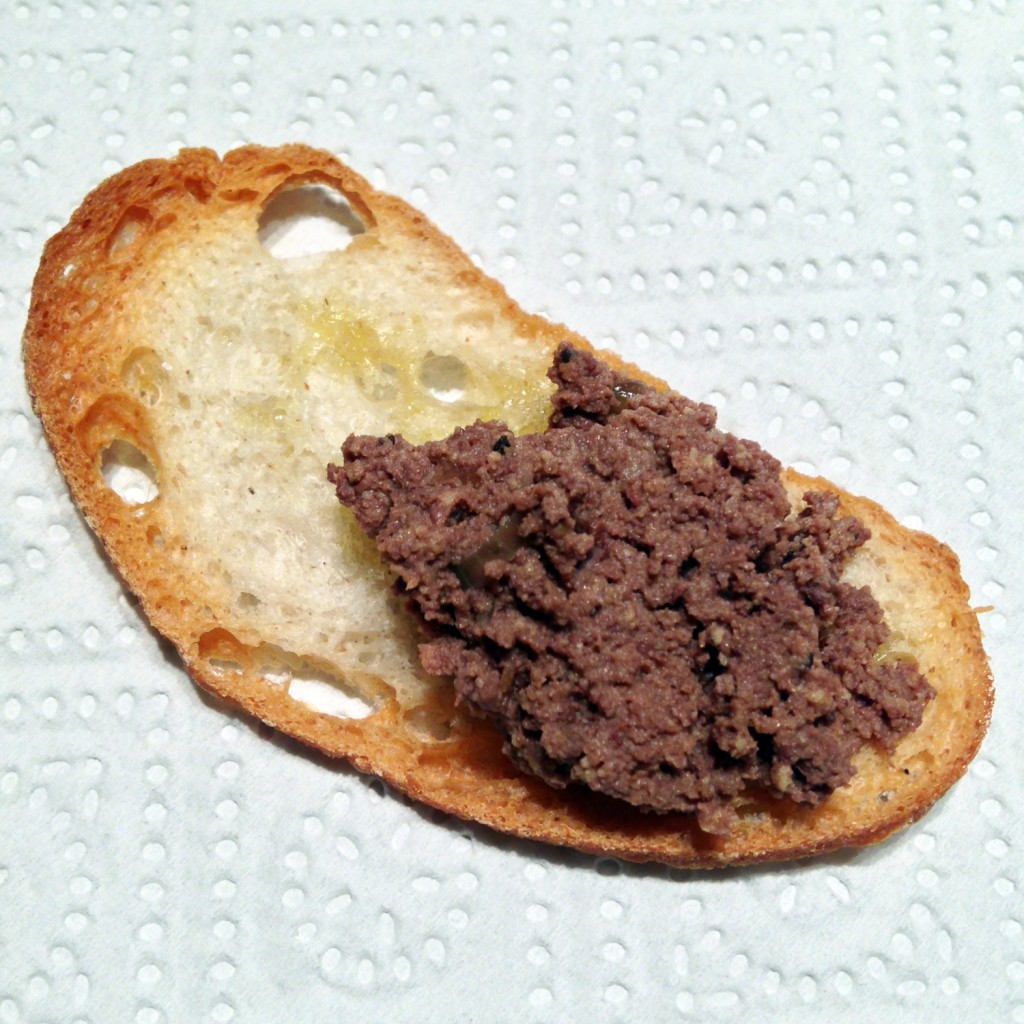 The Meat Project - Hühnerleber - Chicken Liver Pate - Leber 01