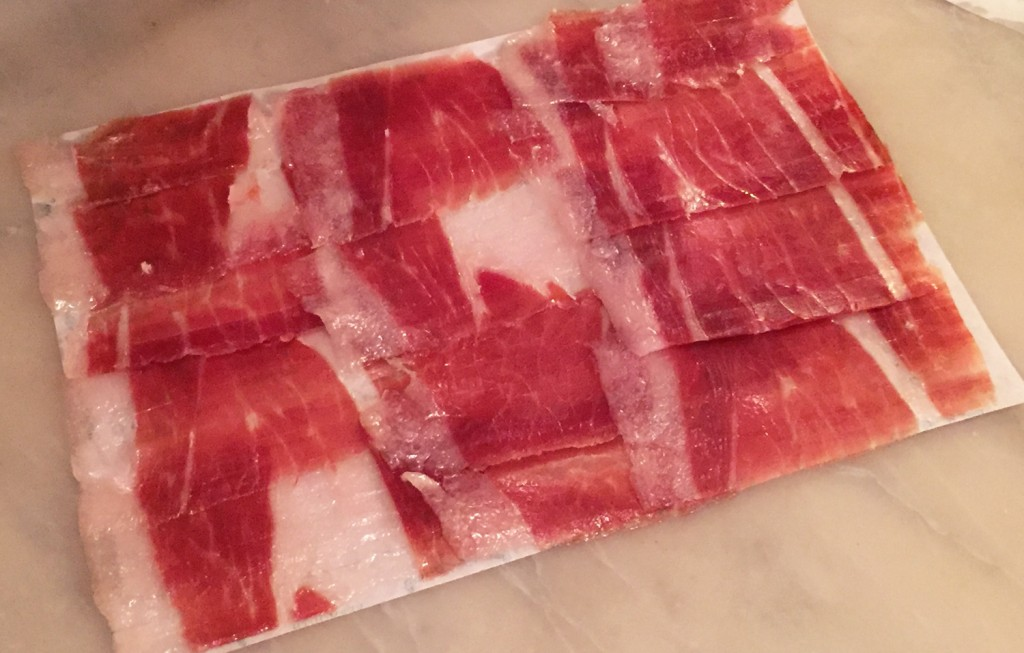 The Meat Project - Bodega1900 - Jamon - Schinken