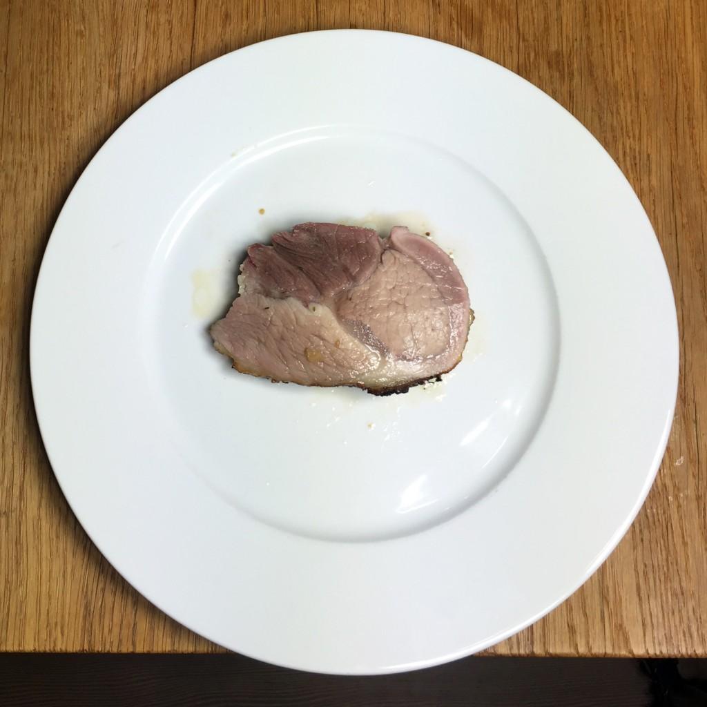 The Meat Project - Brined Pork Shoulder - SChweinzschulter - Schweinebraten