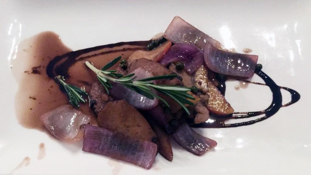 The Meat Project - Beef Testicles - Stierhoden - Weiße Nierndl - Gasthaus Stern Vienna - Wien