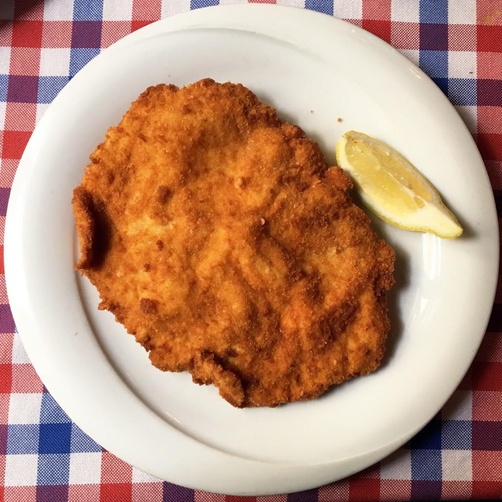 The Meat Project - Cordon Bleu - pork - Schwein - Schnitzel - Gasthaus Quell Wien - Vienna
