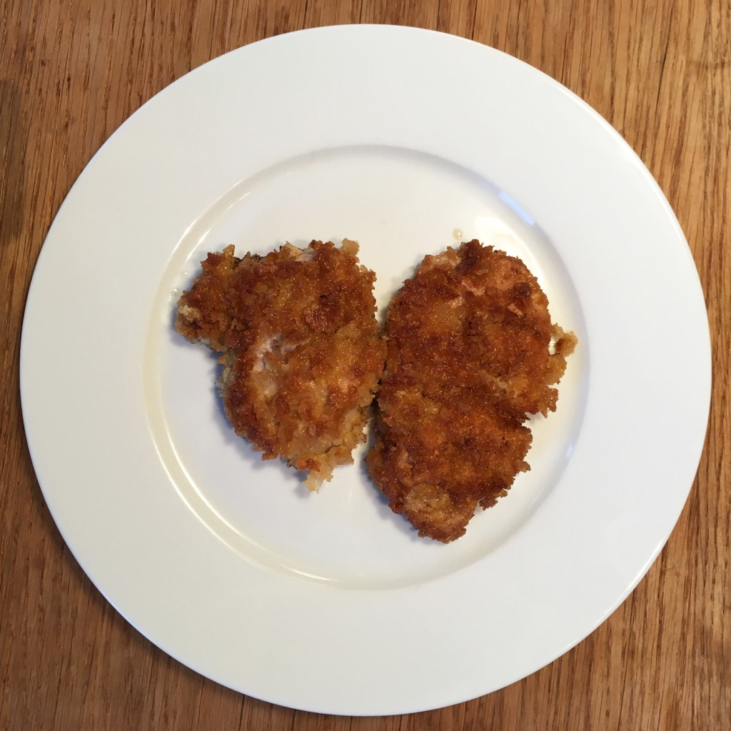 The Meat Project - Veal - Kalb - Kalbsschnitzel - Breaded Veal Escalopes