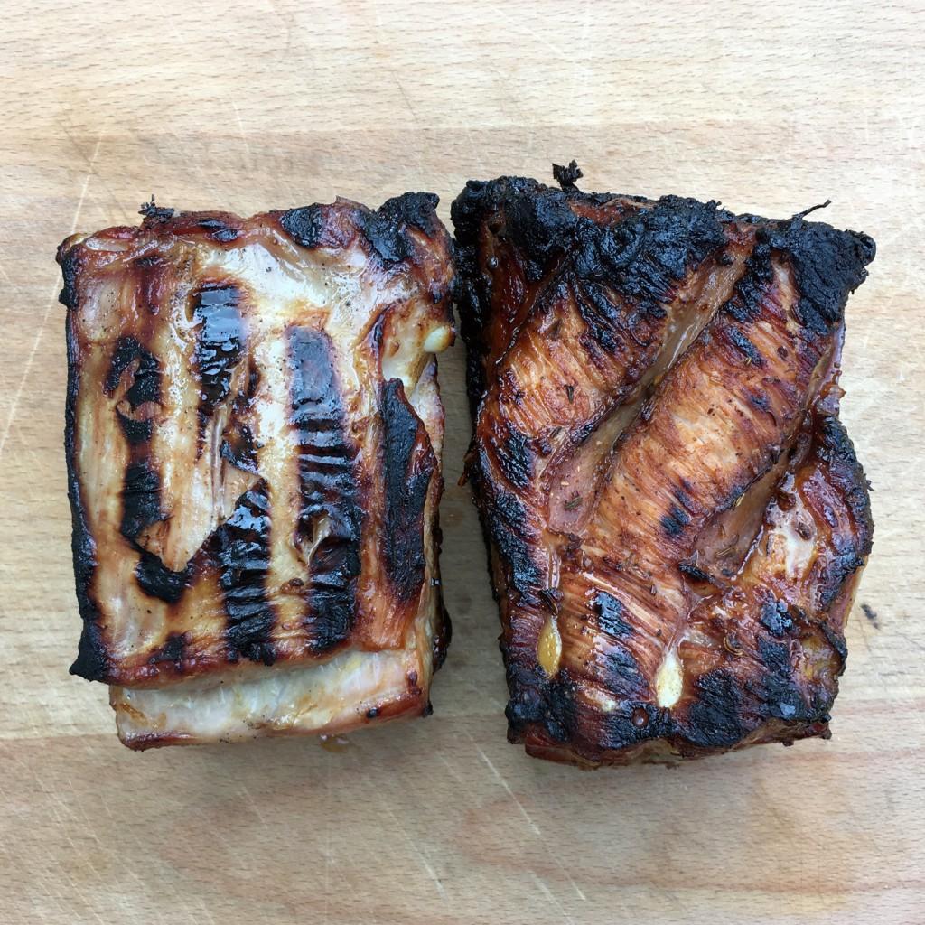 The Meat Project - pork - Schwein - pork belly - Schweinebauch - BBQ Grill - 01