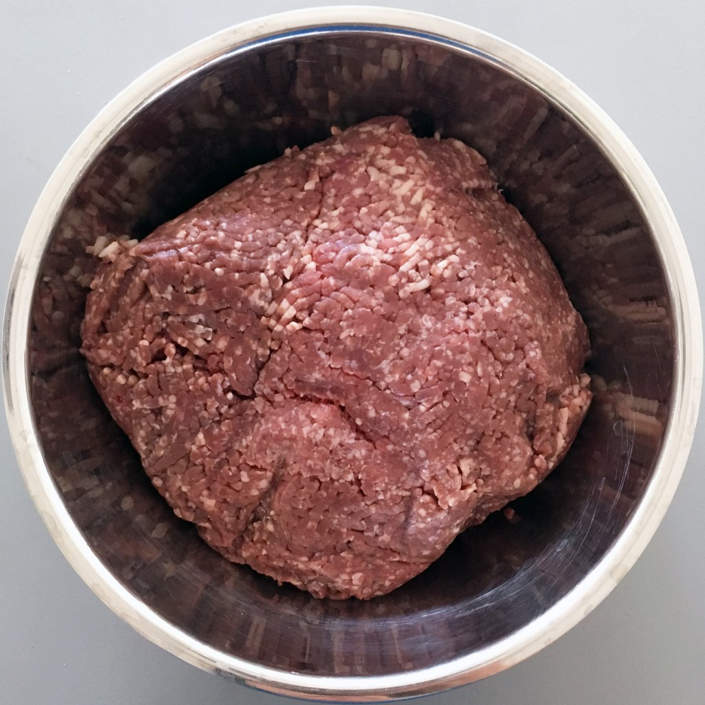 The Meat Project - beef - Rind - Faschiertes - minced - beef - Rind - Cheeseburger - Burger - Stierschneider BBQ