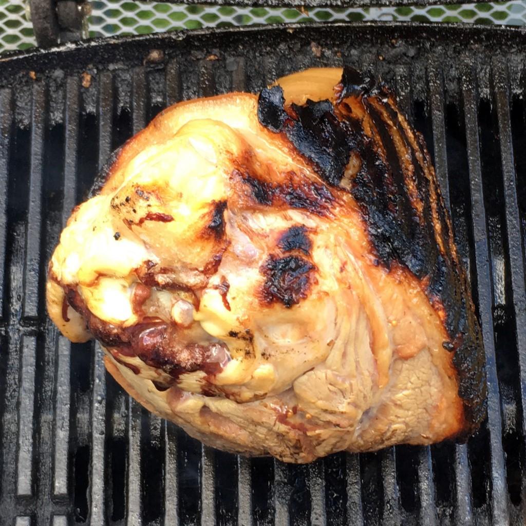 The Meat Project - Pork - Schwein - Stelze - Knuckle - Meiselmarkt