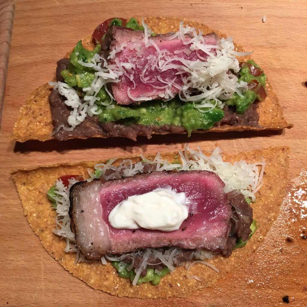 The Meat Project - beef - Rind - Beiried - Tacos - Stierschneider