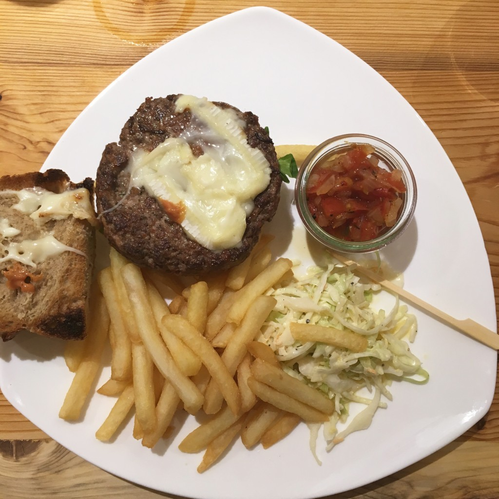 The Meat Project - Game - Wild - Wildburger - Game Burger - Schlosstaverne Lunz