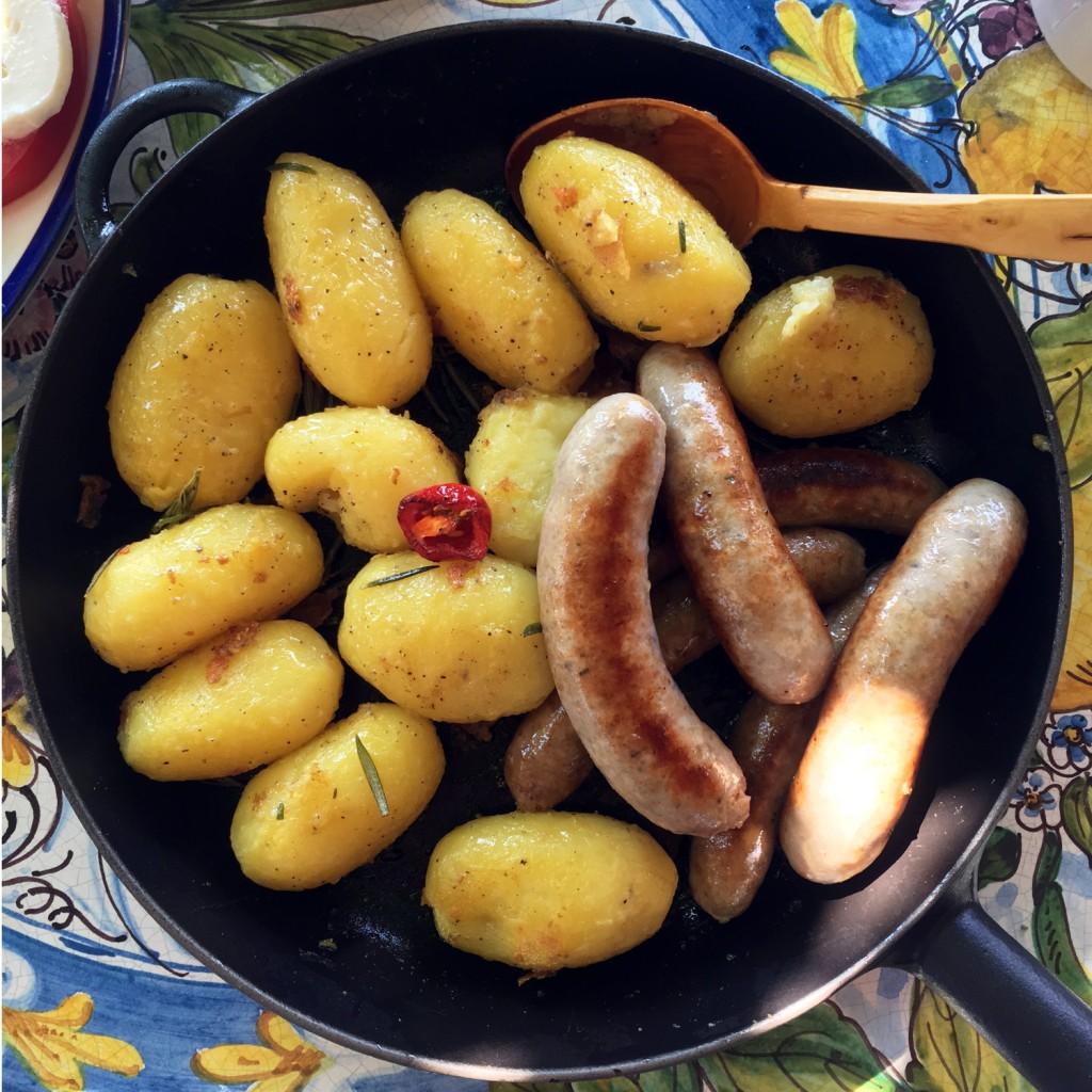 The Meat Project - Sausage - Wurst - Salsiccia - St. Nikolai im Sausal