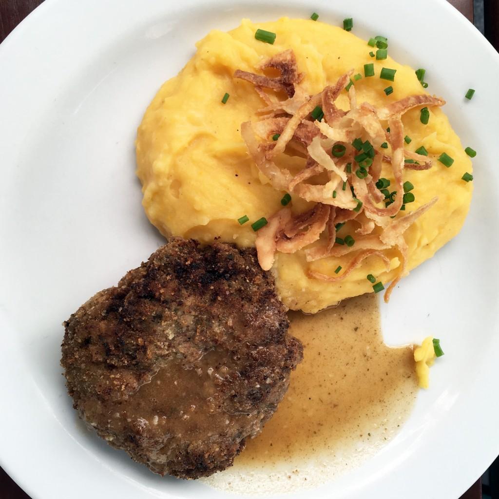 The Meat Project - Beef - Rind - Faschiertes - FAschierte Laberl - Fleishlaberl - Steman Wien Vienna