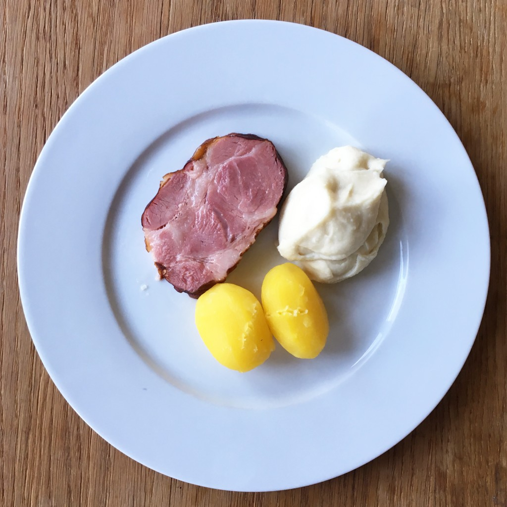 The Meat Project - Selchschopfbraten - Radatz - Pork - neck of pork