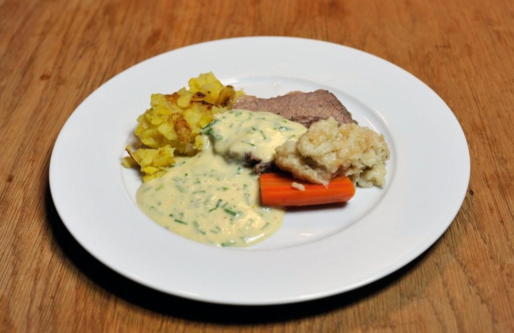 The Meat Project - Beef - Rind - Brustkern - Chuck - Gekochtes Rindfleisch - Hofmanufaktur Wieser