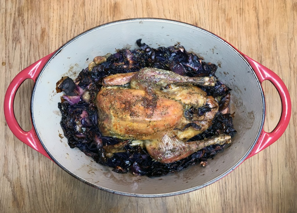The Meat Project - Guinea Fowl - Perlhuhn - Mimi Thorisson