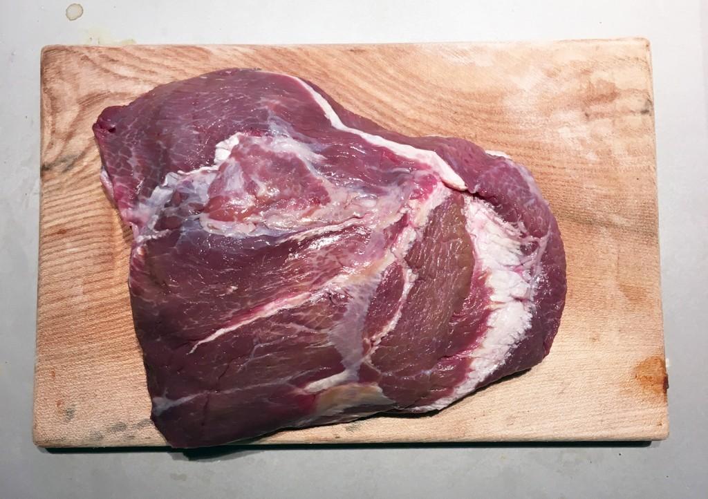 The Meat Project - Boef Bourguignon - Beef - Rind - Pigeon - Stierschneider