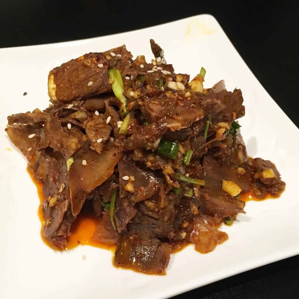 TheMeatProject - beef Rind - Rindfleischscheiben - ChinaKitchenNo27