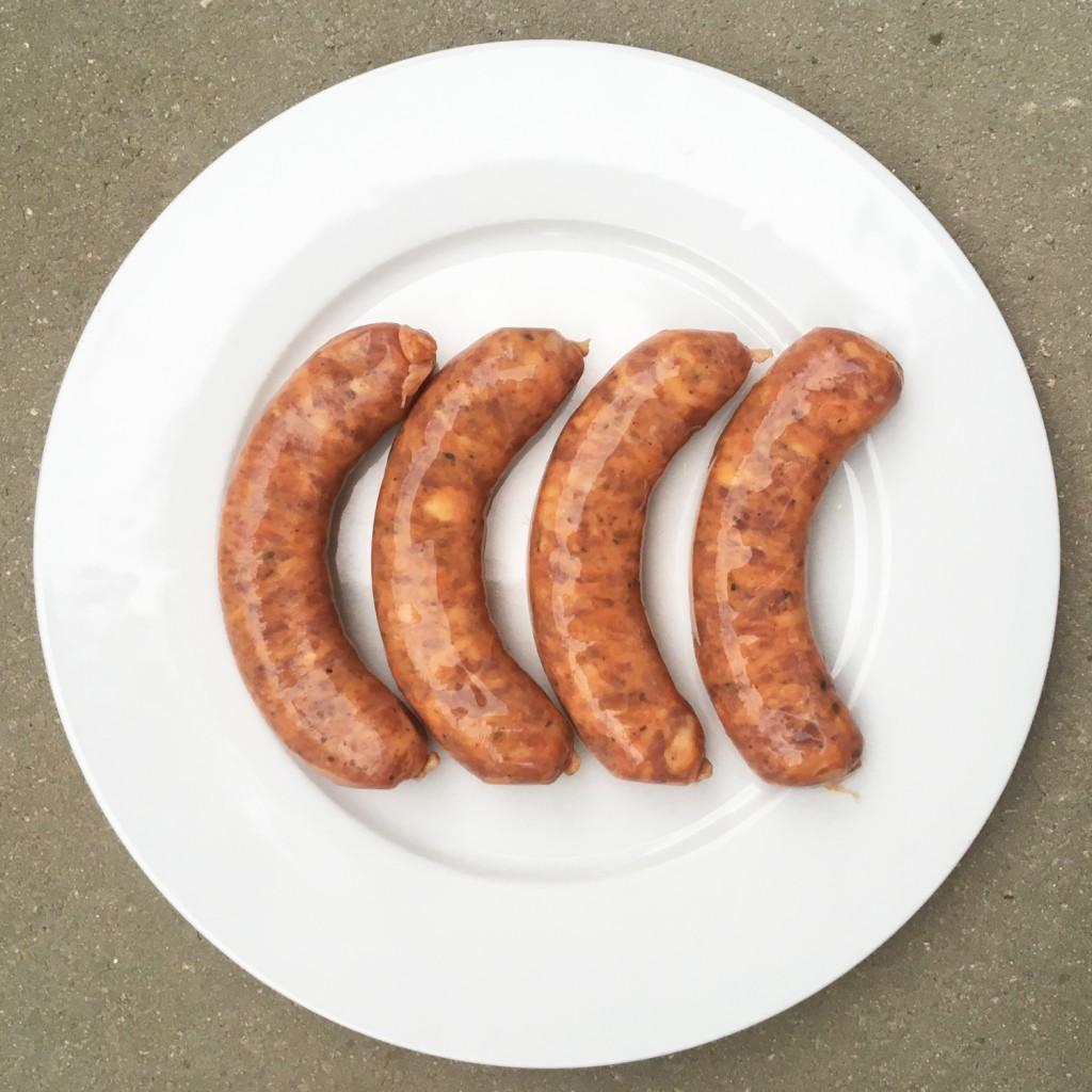 The Meat Project - Sausage - Wurst - Las Longanizas - Sabor Extremeno con Pimentón de la Vera - con Cerdo Ibérico