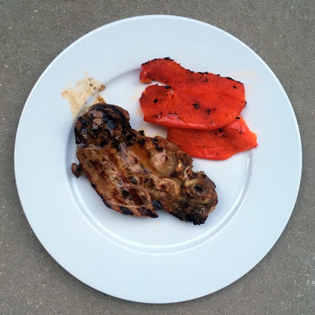 The Meat Project: pork chop - Schwein - Schopfkotelett - cutlet - Grill BBQ  - pork chop - Schwein - Schopfkotelett - cutlet - Grill BBQ